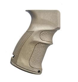 FAB Defense AG-47 AK-4774 Ergonomic Pistol Grip - TAN
