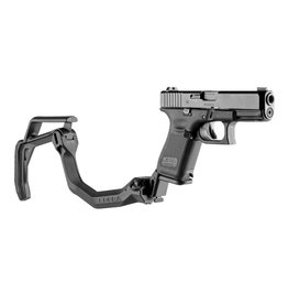 FAB Defense COBRA Quick Deployment Folding stock Glock 17 & 19 Gen 2-5