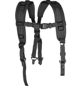Viper Tactical Locking Harness - BK