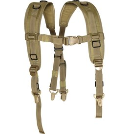 Viper Tactical Locking Harness - Coyote