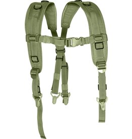 Viper Tactical Locking Harness - OD