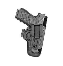 FAB Defense Scorpus Covert IWB holster fitting several gun models - Left
