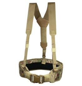 Viper Gurtsystem Lazer Skeleton Set - MC