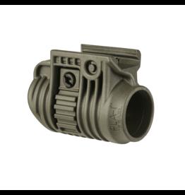 FAB Defense PLA Flashlight and Laser Adaptor - OD