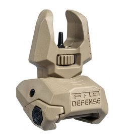 FAB Defense FBS Front Back-Up Sight - TAN