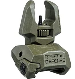 FAB Defense FBS Front Back-Up Sight - OD