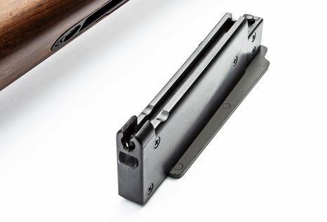 T-N.T. Studio TNT upgrade Kar98 Action Bolt Sniper 2.32 Joule - real wood