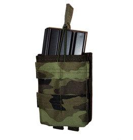 AS-Tex Magazintasche M4 Molle - vz.95