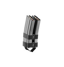 FAB Defense MCE Polymer und straps 5.56 / 7.62 Magazin Koppler - BK