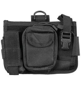 MFH Universal bag MOLLE - BK