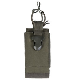 Mil-Tec Radio Pouch MOLLE - OD