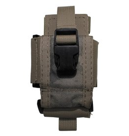 MFH Mobile phone holder MOLLE adjustable - HDT-camo