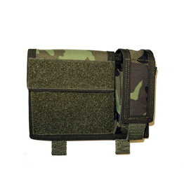 AS-Tex Commander panel II MOLLE - vz.95