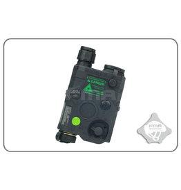 FMA AN-PEQ15 uprade Version - 3 in 1 Licht Laser lR Modul - BK