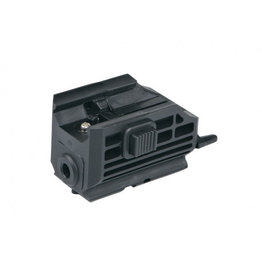 ASG Tac Laser for 22 mm Picatinny rail - BK