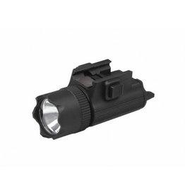 ASG Super Xenon Pistol Flashlight - BK