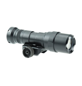 Night Evolution Cree Taclight IPX7 - BK