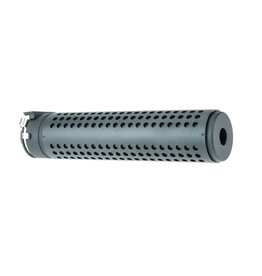 Emerson Gear KAC QD muffler replica with Flashider - BK