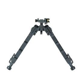 ACM SR-5 adjustable bipod - BK
