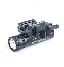 Nextorch WL10X Executer Pistol Flashlight 230 Lumen - BK