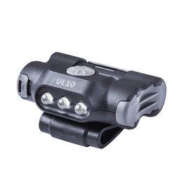 Nextorch Lampe à pince polyvalente UL10 - BK