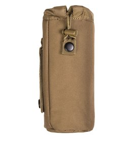 Mil-Tec Bottle Pouch MOLLE - Coyote