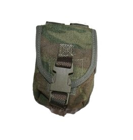 AO Tactical Gear British Army Genuine Grenade Pouch MOLLE - MTP