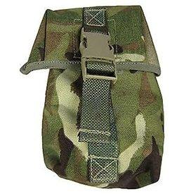 AO Tactical Gear Original British Smoke Grenade Pouch Osprey - MTP
