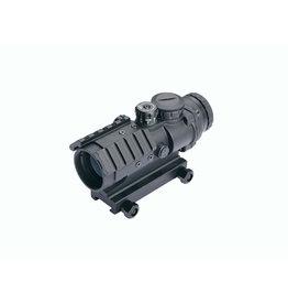 ASG 3x32 taktisches Zielfernrohr Picatinny - BK