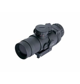 ASG Strike Sytems Pro 1x30 mm Red/Green Dot Sight - BK