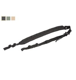 Specna Arms 2 point bungee strap - BK / OD / TAN