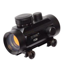 ASG 30mm Strike Red Dot Sight - BK