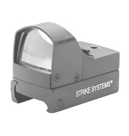 ASG 21mm Micro Compact Red-Dot Mount - BK