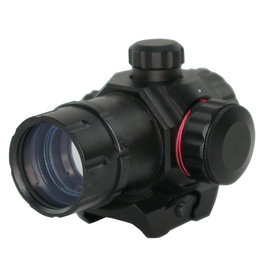 Swiss Arms 929 Red-Dot Compact Sight - BK