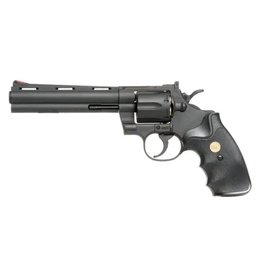 UHC Revolver à ressort .357 6 pouces <0,50 joule - BK