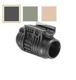 FAB Defense PLA Flashlight und Laser Adapter 28,5 cm
