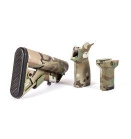 DYTAC BR Furniture Kit for M4 AEG Short- MC
