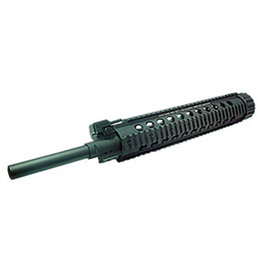 "Classic Army SR-15 R.A.S & Barrel Kit 16"" - BK"