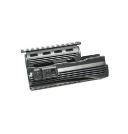 Classic Army Upper and Lower Handguard Rail System for AK-47/AK-74 - BK