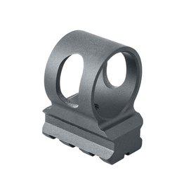 Umarex Montage sur rail Picatinny pour pistolet RP5 Co2 - BK