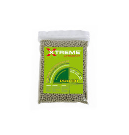 Xtreme Precision Bio BB 0,25 Gramm - 40 x 2800 Stück - Dark Earth