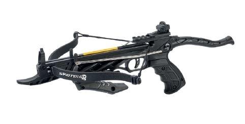Skorpion Pistolenarmbrust PXB 80 Evo - BK