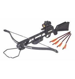 Skorpion Pistolenarmbrust XBR 100 Set - BK