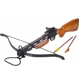 Skorpion Pistolenarmbrust XBR 100 - Holz
