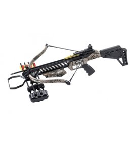 Skorpion Pistol Crossbow XBR 300 Set - Camo