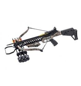 Skorpion Pistolenarmbrust XBR 300 Set - Camo