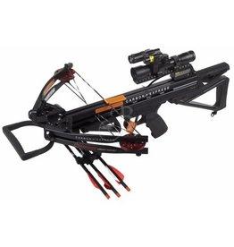Carbon Express Compound crossbow Varmint Hunter - BK