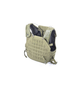 Classic Army Taktische Molle Weste Classic I - OD