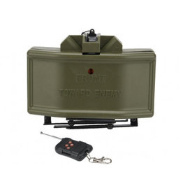 Cyma M18A1 Claymore Land Mine pour Airsoft - OD