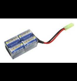 Classic Army Intellect 1600 MAH 9.6V Mini 8PCS- Nunchuck